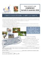 EFA59-2018_11_24-Conference_Cecile_Fle