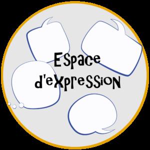 Espace d'expression