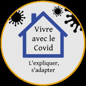 Vivre avec le Covid